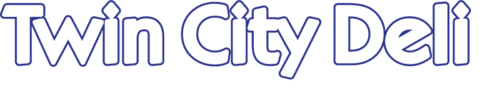 Twin City Deli logo