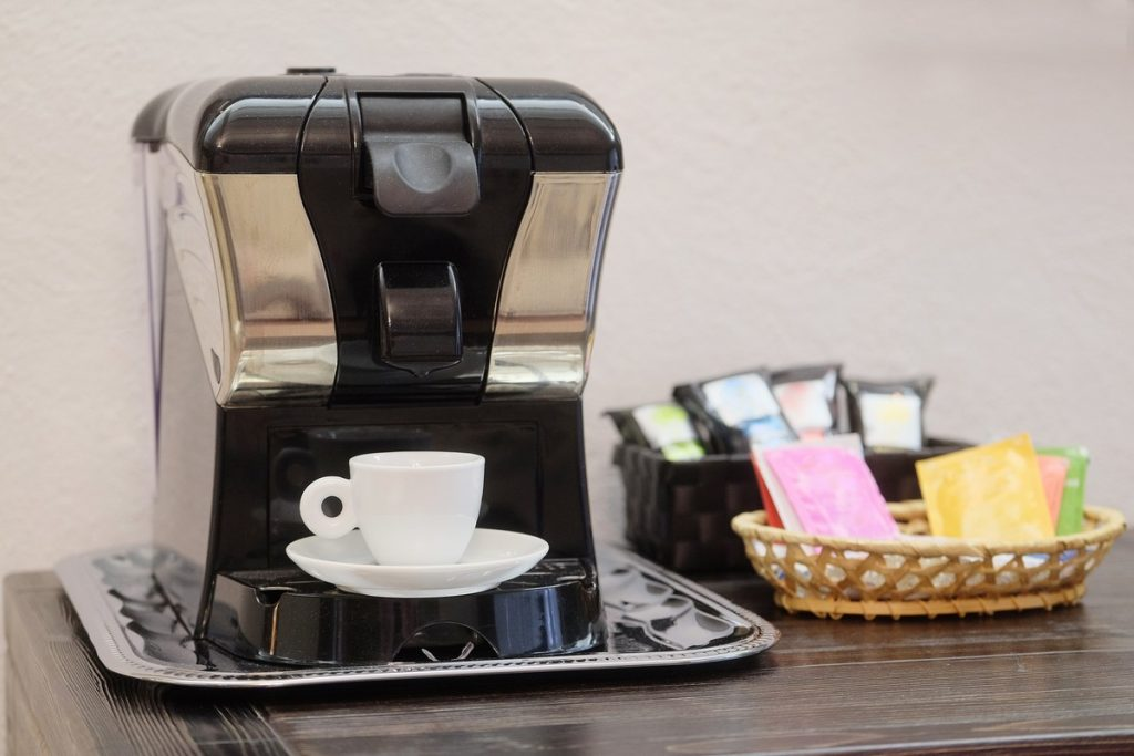 Office Coffee Service in Minneapolis and St. Paul