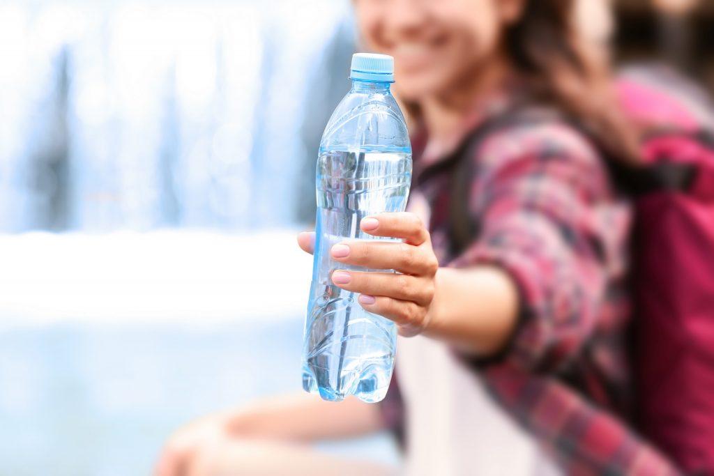 Bottled Water in Minneapolis and St. Paul Break Rooms