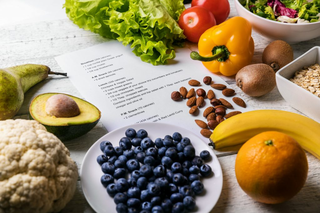 Healthy Options in Minneapolis and St. Paul