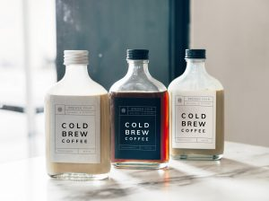 Ready-to-Drink Beverages in Minneapolis and St. Paul