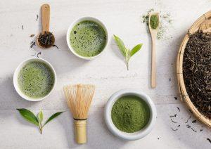 Green Tea in Minneapolis and St. Paul