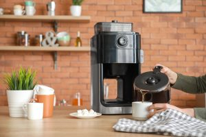 Office Coffee Brewers in Minneapolis and St. Paul