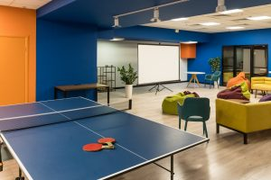 Subsidized Break Room Benefits in Minneapolis and St. Paul