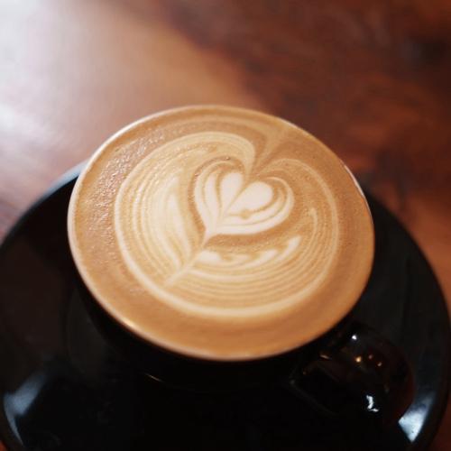 Starbucks coffee variety in Minneapolis and St. Paul