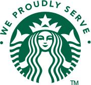 Starbucks coffee options in Minneapolis and St. Paul break rooms.