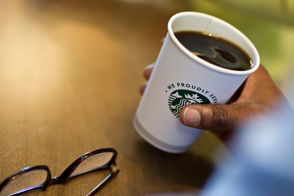 Starbucks coffee options for your Minneapolis and St. Paul break room
