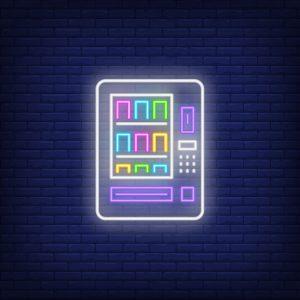 Vending Machine Options | Modern Vending Technology | Minneapolis and St. Paul Break Room Services | Cashless Payments