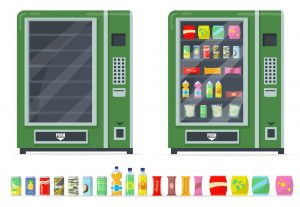 Vending Machine Technology | Green Equipment | Minneapolis and St. Paul Vending Service | Workplace Refreshment Services