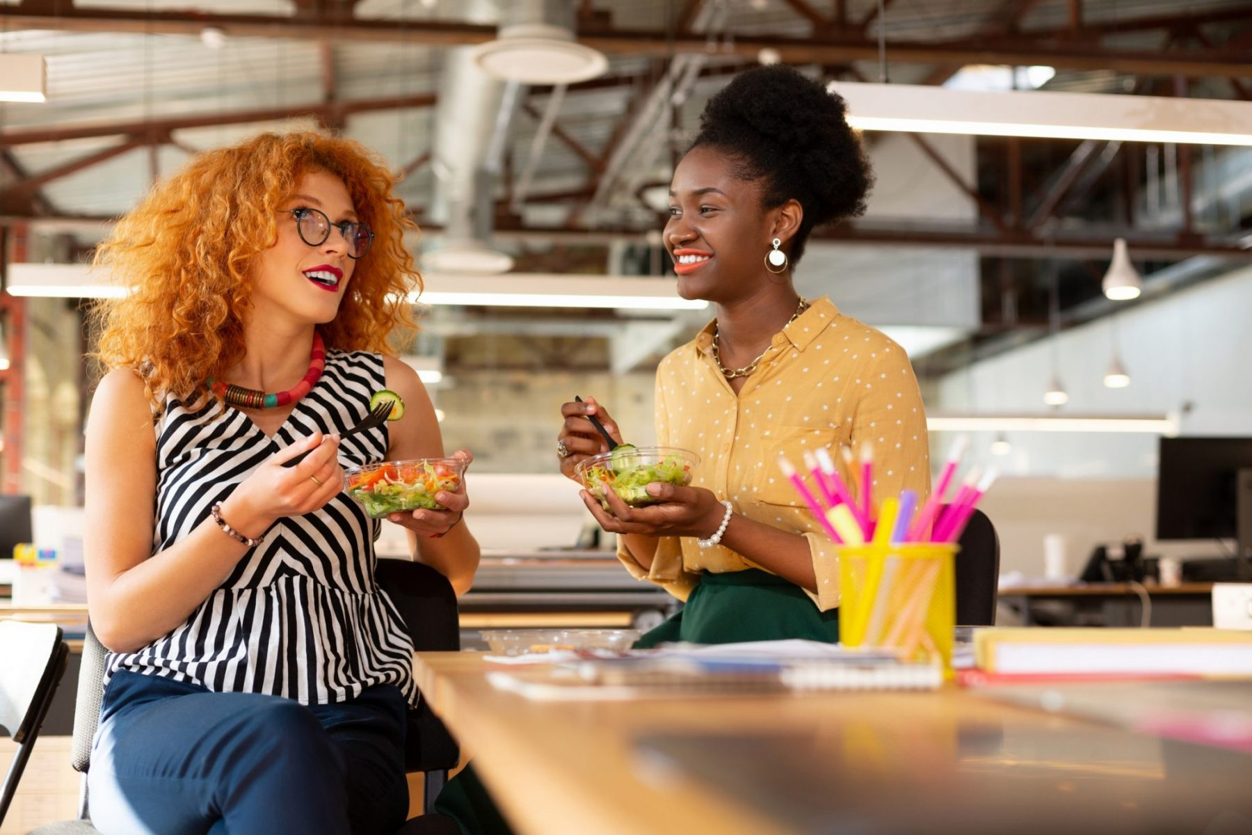 Minneapolis and St. Paul Healthy Snacks | Workplace Culture | Office Pantry Service | Health and Wellness