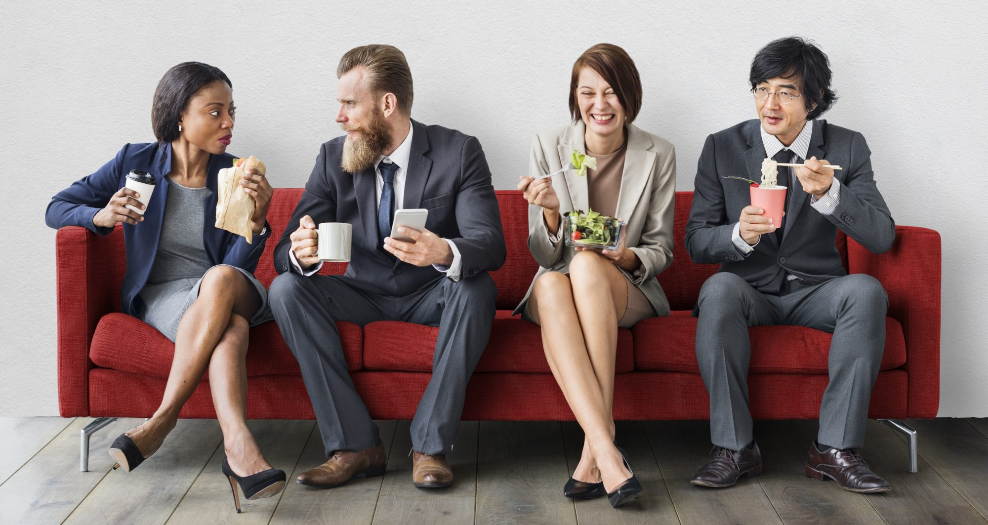 Minneapolis and St. Paul Break Rooms | Promote Productivity | Health and Wellness