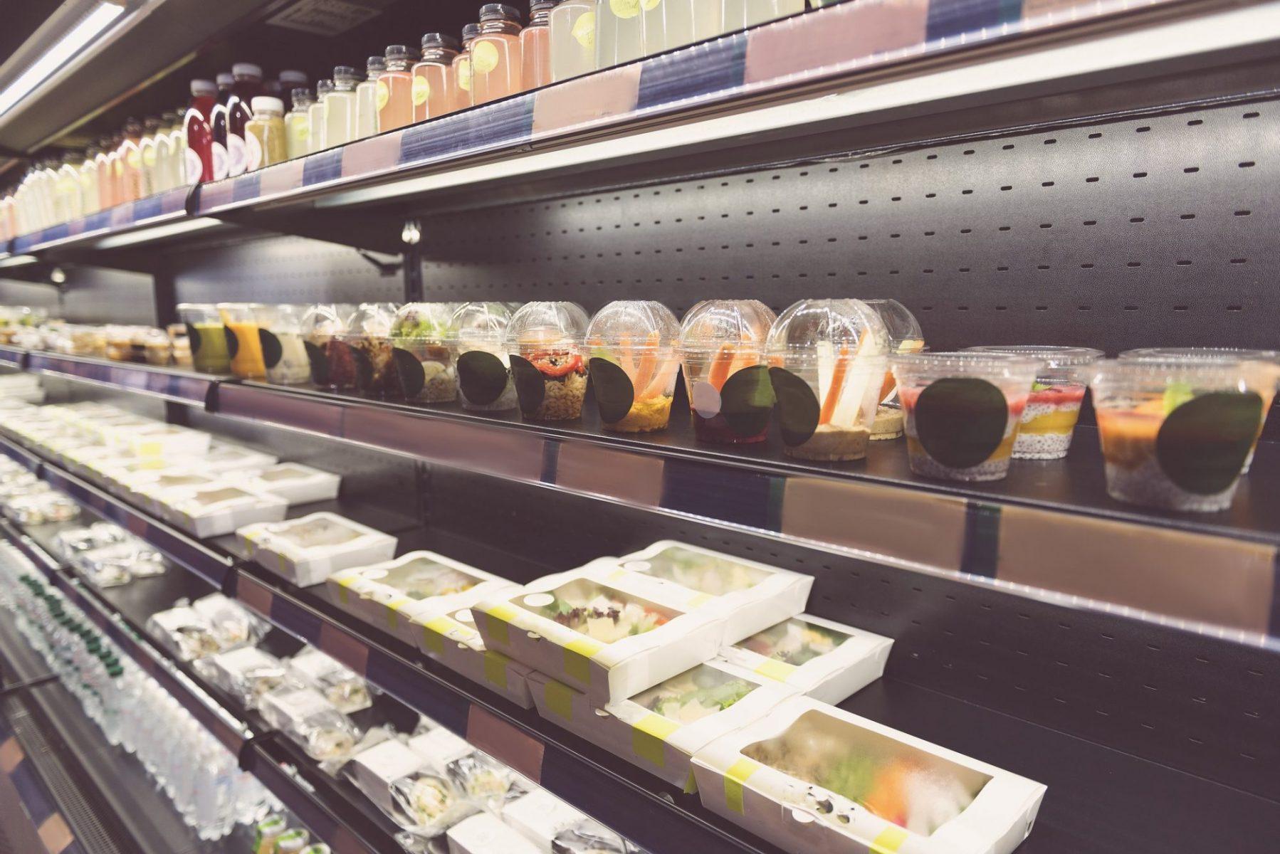 Minneapolis and St. Paul Healthy Snacks | Fresh Food Micro-Markets | Drinks